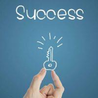 قصة نجاح فريق عمل متعاون