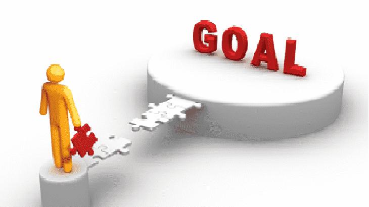 كيف تحقق اهدافك في الحياة في 7 خطوات فقط