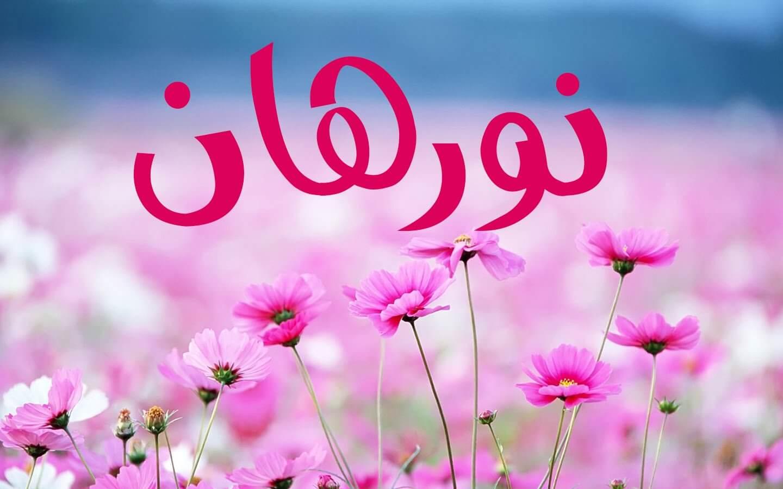 معنى اسم نورهان Nourhanne وصفات حاملة الاسم