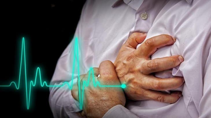أسباب ضربات القلب السريعة والمفاجئة