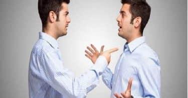 التحدث مع النفس في علم النفس وهل هو مرض نفسي