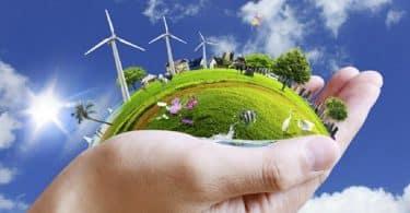 انشاء عن البيئة النظيفة ضرورية