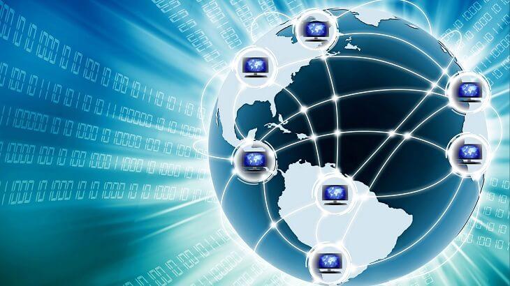 بحث عن الانترنت وفوائده واضراره واهميته