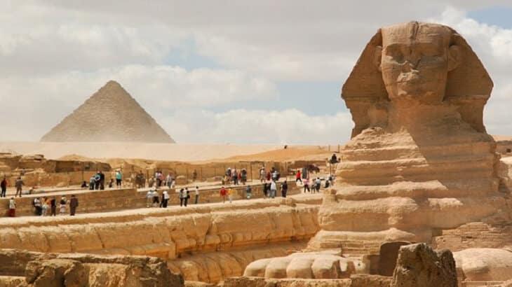 بحث عن السياحة فى مصر واهميتها وانواعها
