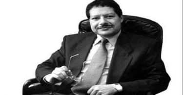 بحث ومعلومات عن احمد زويل واهم اعماله