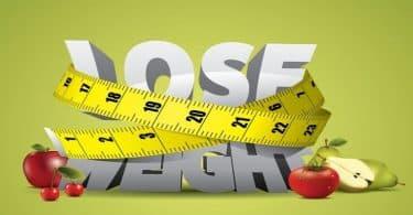 برنامج تخسيس الوزن في اسبوع للرجال والنساء