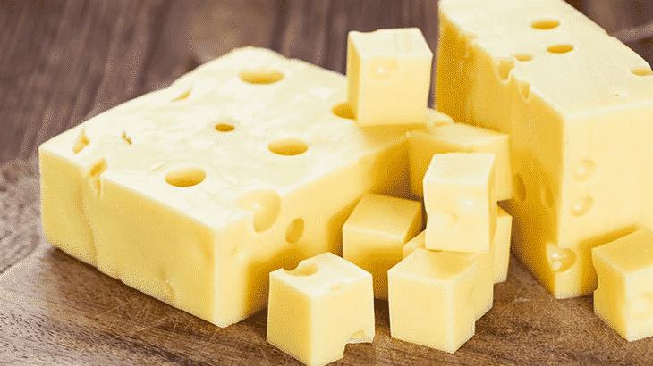 تفسير حلم الجبن