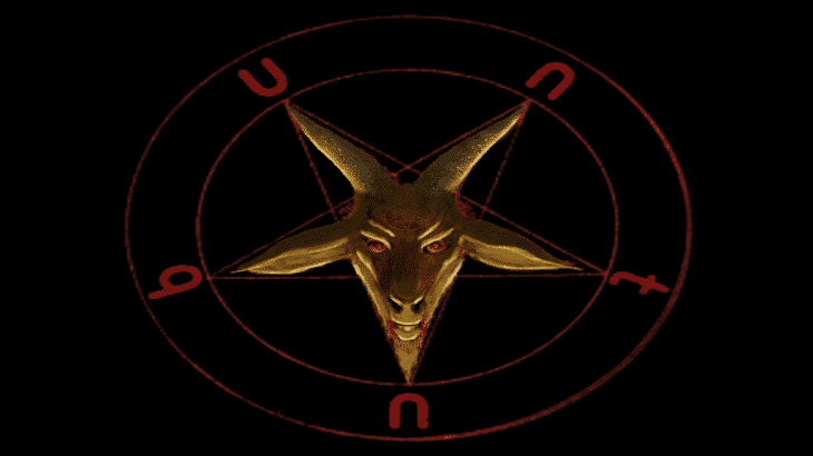 تفسير رؤية الجن المس الشيطاني في المنام ومعناه