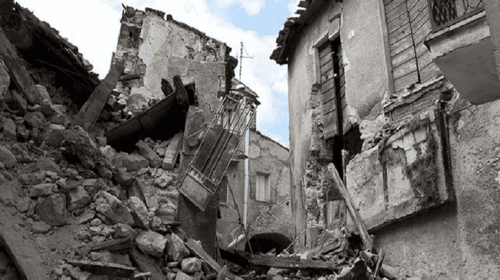 تفسير رؤية الزلزال في المنام معلومة ثقافية