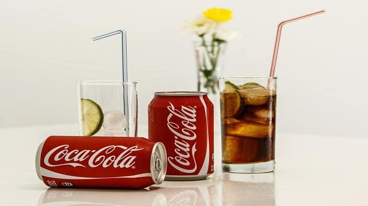 تفسير رؤية المشروبات الغازية في المنام