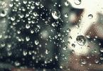 تفسير رؤية نزول المطر في المنام