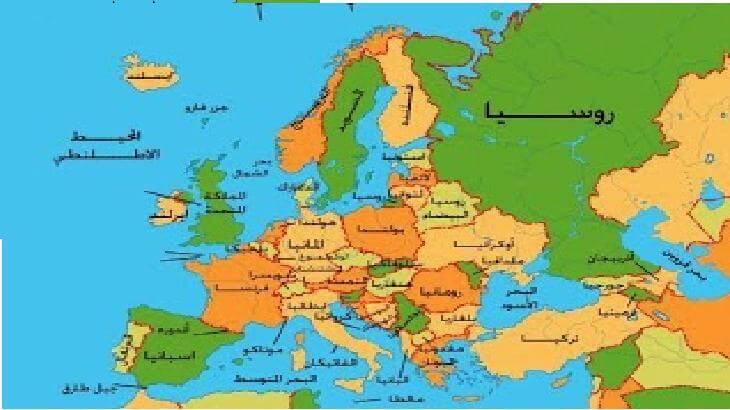 دول الاتحاد السوفيتي السابق وسبب الانهيار