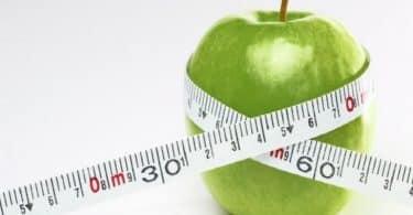 رجيم التفاح الاخضر والماء لإنقاص 5 كيلو في 7 ايام