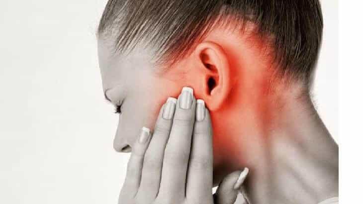 طريقة علاج التهاب الاذن الداخلية والدوار بالاعشاب