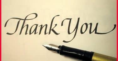 عبارات وكلمات شكر وتقدير للاصدقاء