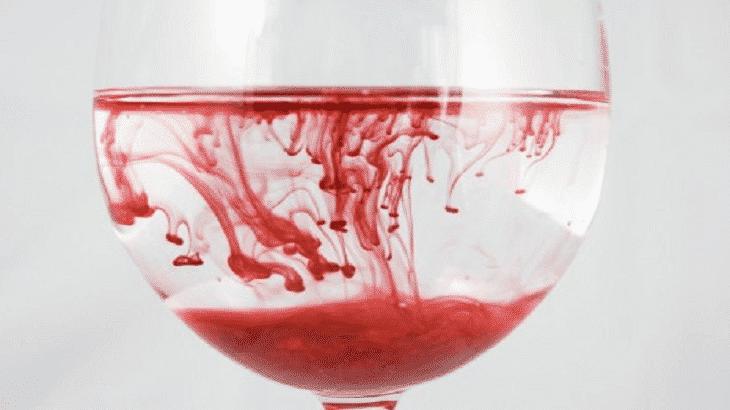 تفسير رؤية دم الحيض في المنام ومعناه معلومة ثقافية