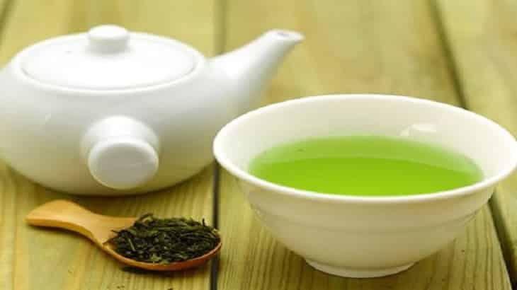 فوائد الشاي الاخضر للتخسيس بدون رجيم ولا رياضة