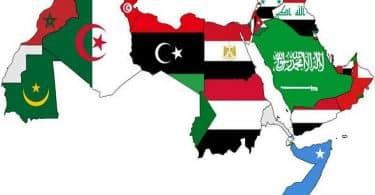 كلمات مؤثرة عن الوطن العربي