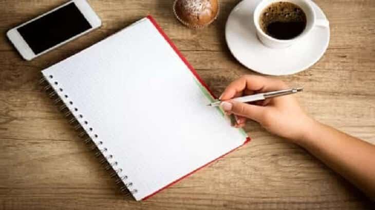كيفية كتابة موضوع تعبير مميز جدا باللغة العربية