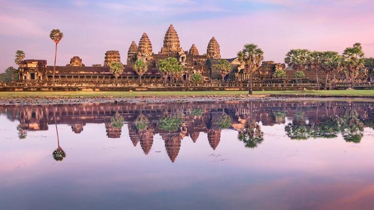 معالم السياحة في كمبوديا، ونصائح هامة لمن يريد السفر