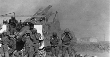 موضوع تعبير عن أسباب حرب أكتوبر 1973 بالأفكار