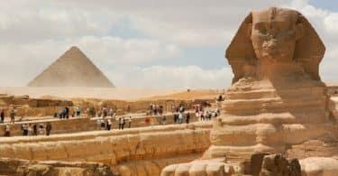 موضوع تعبير عن السياحة فى مصر بالعناصر والافكار
