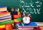 موضوع تعبير عن العام الدراسي الجديد للمدارس بالعناصر