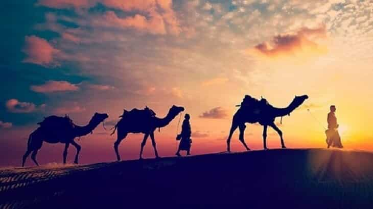 Image result for موضوع تعبير عن بداية العام الهجري