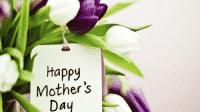 موضوع تعبير عن عيد الام بالعناصر والافكار