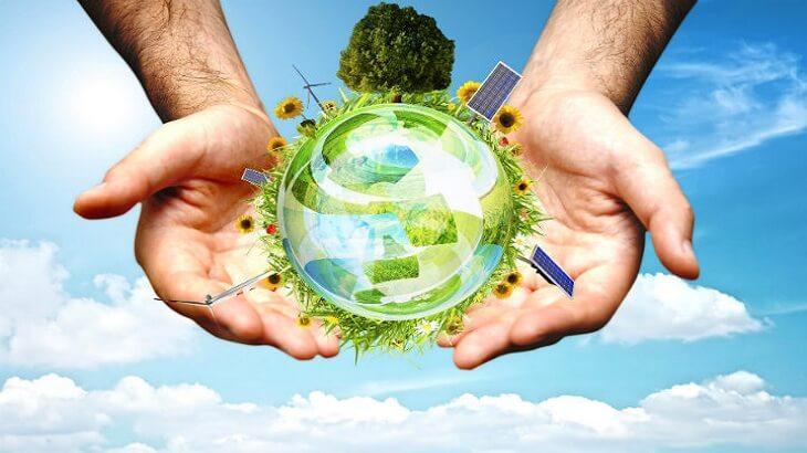 موضوع تعبير كتابي عن المحافظة على البيئة نظيفة