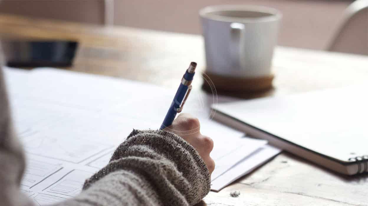 كيف تكتب موضوع تعبير وتحصل على الدرجة النهائية