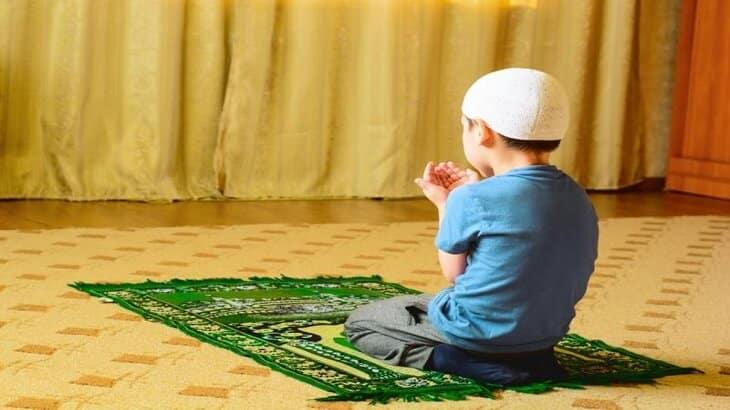 بحث كامل عن الصلاة وأهميتها وفوائدها