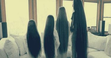 تفسير حلم الشعر الطويل في المنام ومعناه بالتفصيل