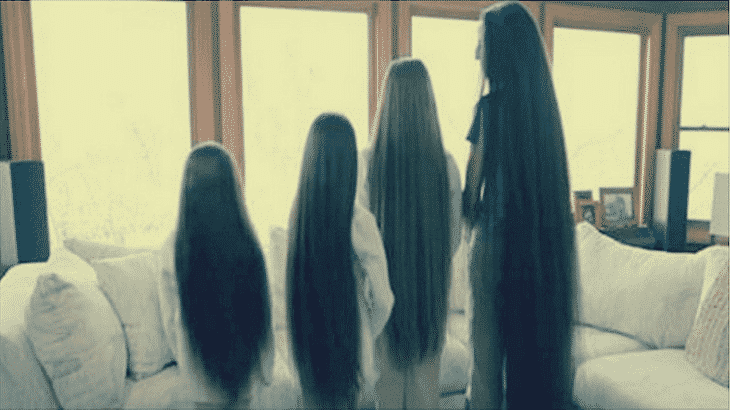 2d98d86306b46 تفسير حلم الشعر الطويل في المنام ومعناه بالتفصيل