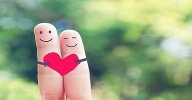كلام حب وعشق وغرام قصير
