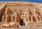 معلومات وحقائق عن معبد ابو سمبل