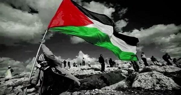 أجمل دعاء لأهل سوريا وفلسطين مكتوب