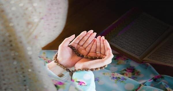 اجمل دعاء للتقرب إلى الله عز وجل