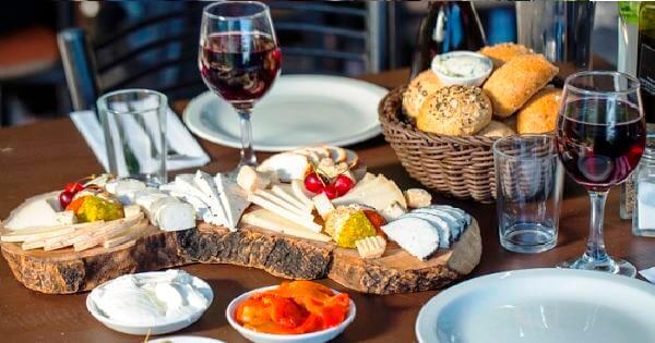 افضل 7 مطاعم في طرابزون التركية بالتفصيل