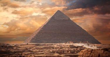 بحث عن معالم مصر السياحية القديمة والحديثة