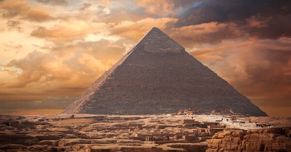 Search for ancient and modern Egyptian tourist attractions