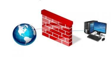 تعريف جدار الحماية وأهميته ووظائفه