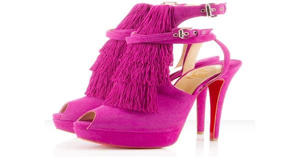 تفسير الحذاء الوردي في المنام