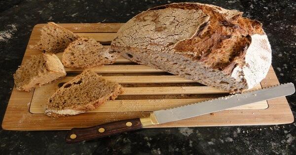 تفسير الخبز في المنام للعزباء معلومة ثقافية