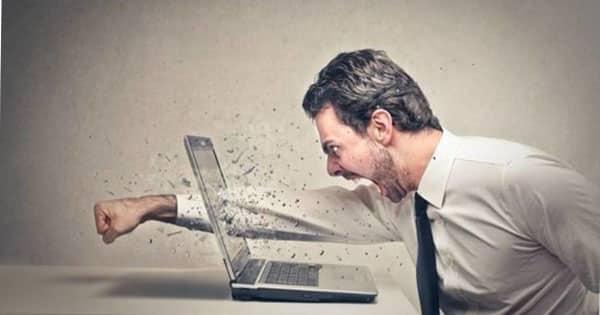 تفسير الغضب في المنام