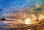 تفسير حلم البحر الهائج والنجاة منه