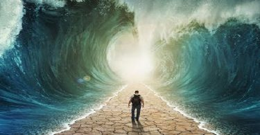 تفسير حلم الطوفان أو الفيضان في المنام