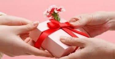 تفسير حلم الهدية للعزباء