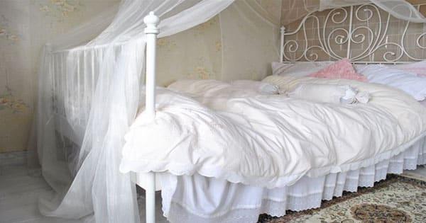 تفسير رؤية السرير في المنام
