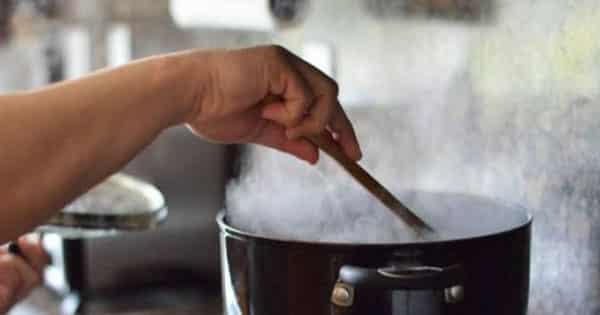 تفسير رؤية الطبخ في المنام